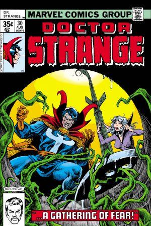 Doctor Strange #30