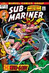 Sub-Mariner #57