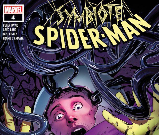 Symbiote Spider-Man #4