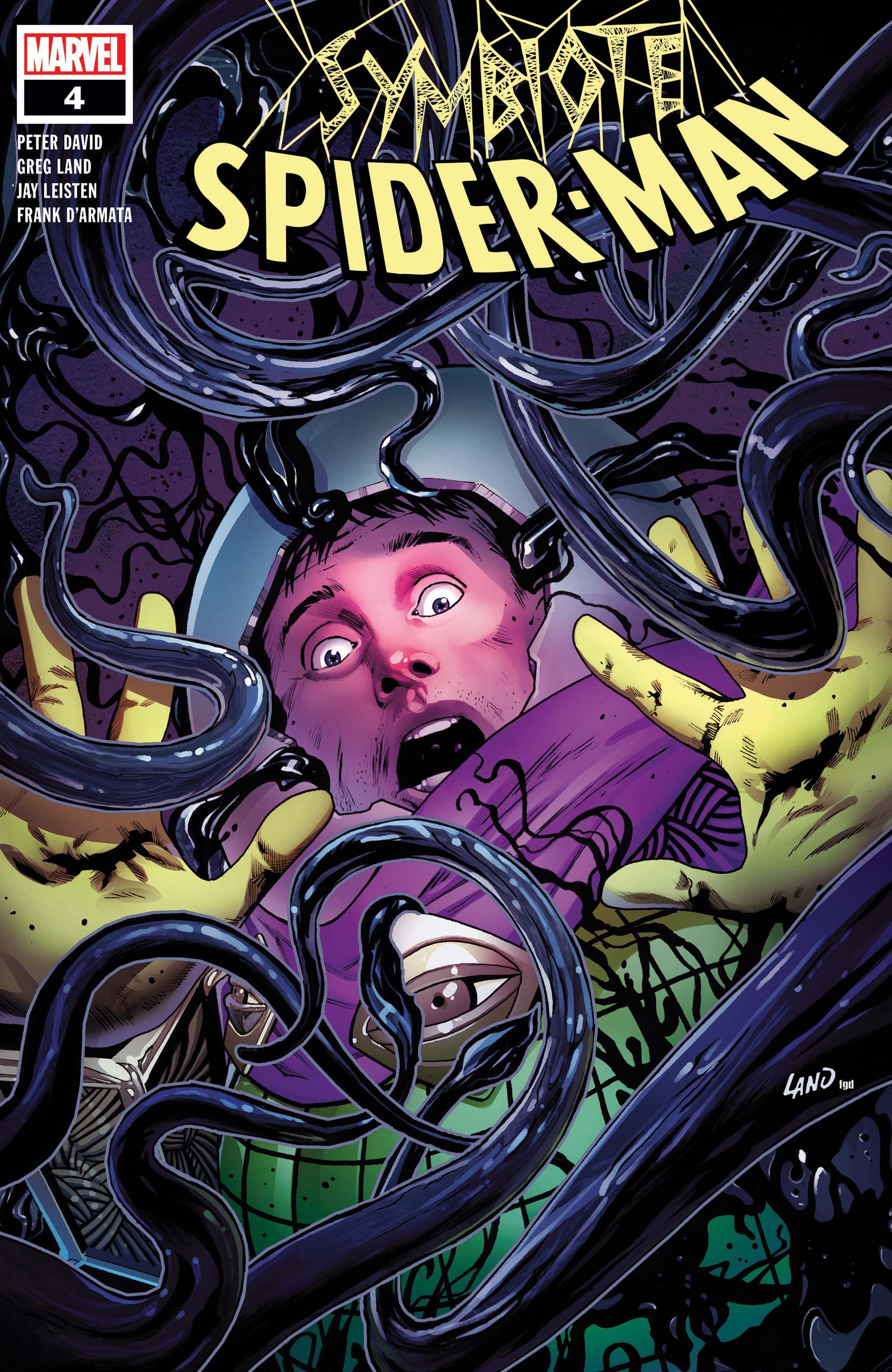 Symbiote Spider-Man (2019) #4