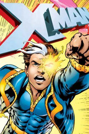 X-MAN ANNUAL 1 (1996 - 1997)