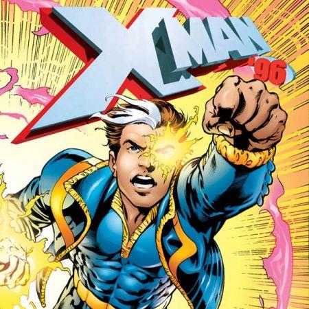 X-Man Annual (1996 - 1997)