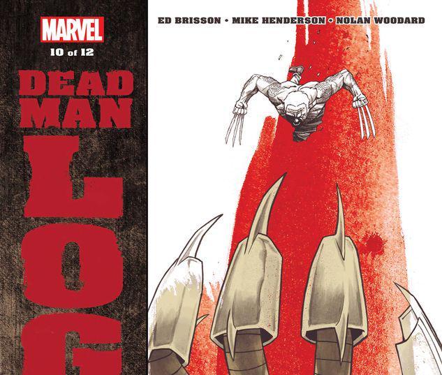 Dead Man Logan #10