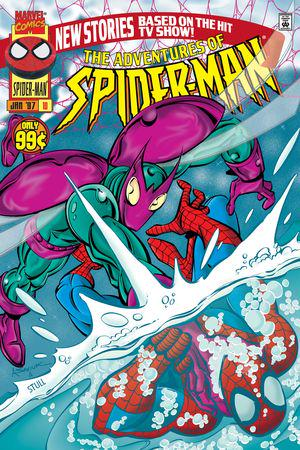 Adventures of Spider-Man #10
