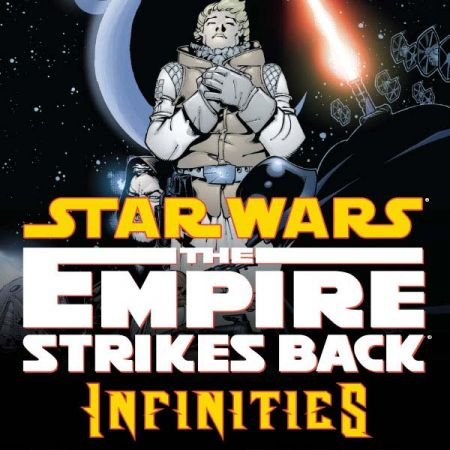 Star Wars Infinities: The Empire Strikes Back (2002)