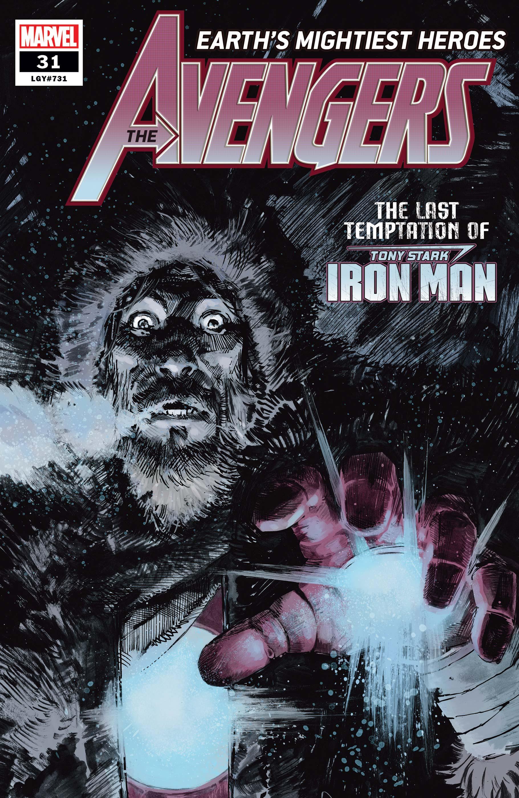 Avengers (2018) #31