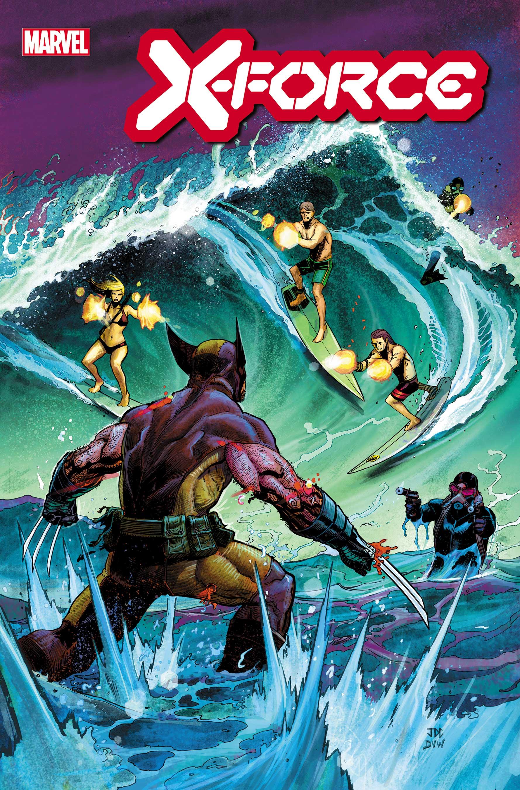 X-Force (2019) #25