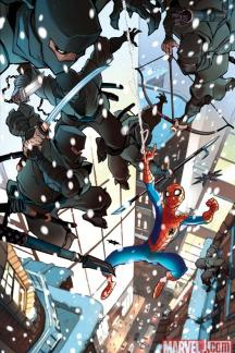 Marvel Adventures Spider-Man #2