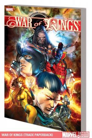 War of Kings (2010 - Present)