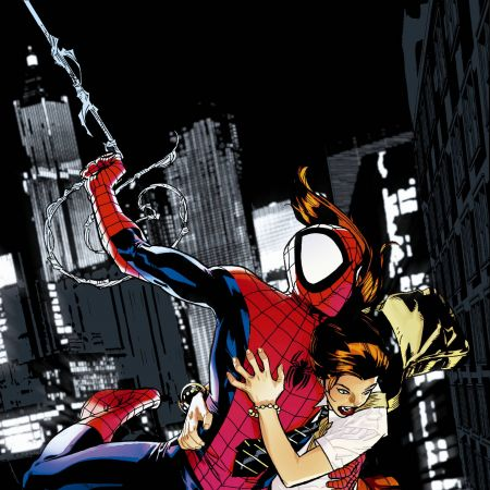 Ultimatum: Spider-Man Requiem Book One (2009)