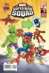 Marvel Super Hero Squad (2009) #2