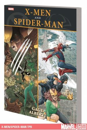 X-Men/Spider-Man (Trade Paperback)