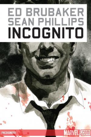 Incognito (Trade Paperback)