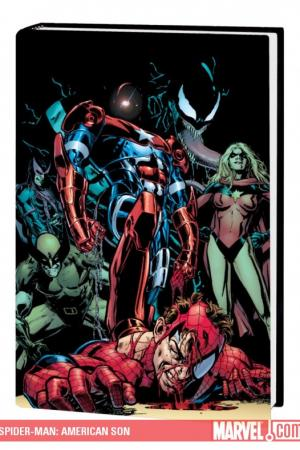 Spider-Man: American Son (2009 - Present)