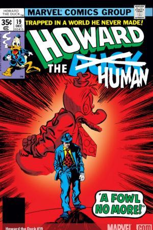 Howard the Duck (1976) #19