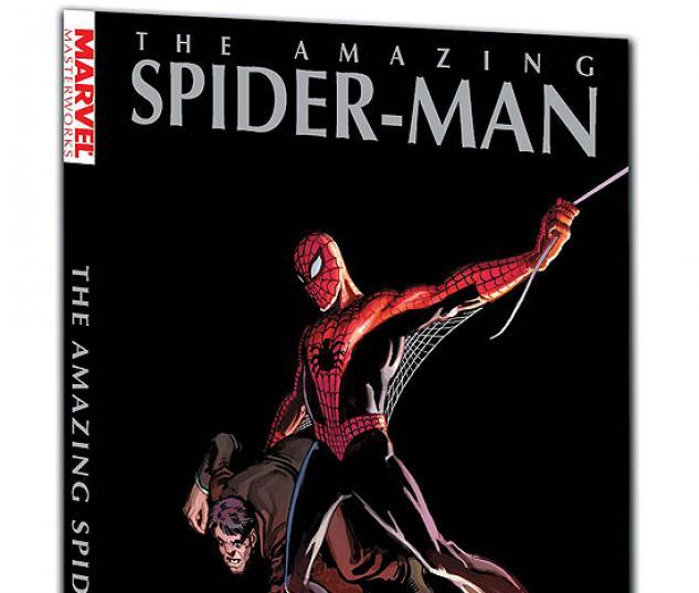MARVEL MASTERWORKS: THE AMAZING SPIDER-MAN VOL. 1 #0