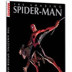 Marvel Masterworks: The Amazing Spider-Man Vol. 1