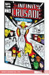 Infinity Crusade Vol. 1 (Trade Paperback)
