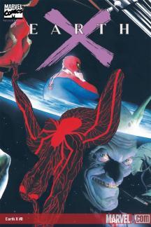 Earth X #8