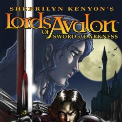 LORDS OF AVALON #1