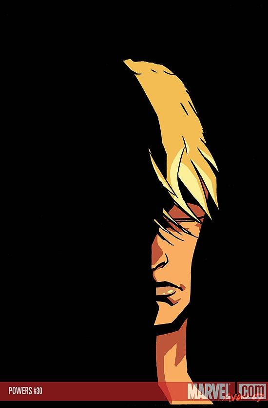 Powers (2004) #30