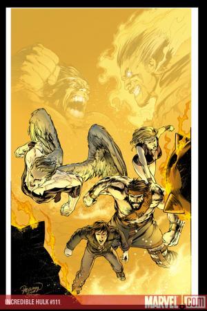 Hulk Visionaries: Peter David Vol. 5 (Trade Paperback)