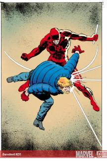 Daredevil #231