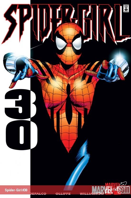 Spider-Girl (1998) #30