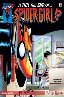 Spider-Girl #26