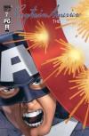 Captain America (2002) #7
