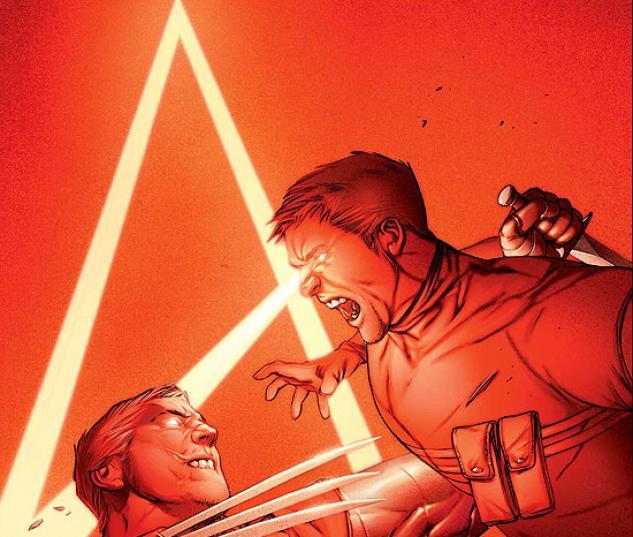 ULTIMATE X-MEN (1956) #78 COVER