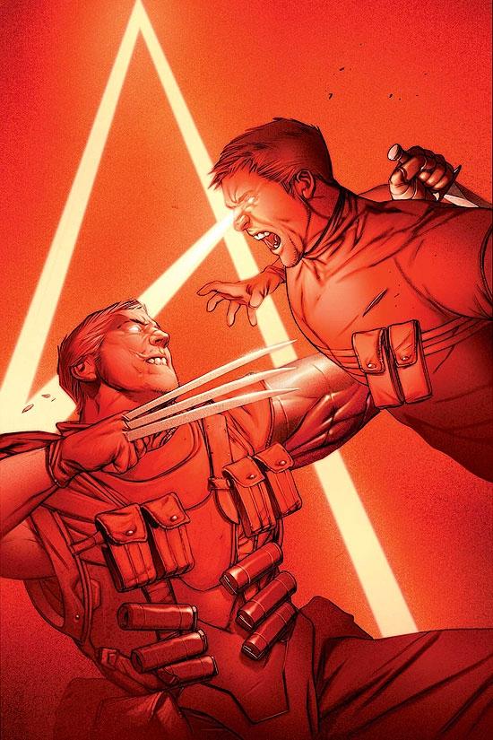 Ultimate X-Men (2000) #78