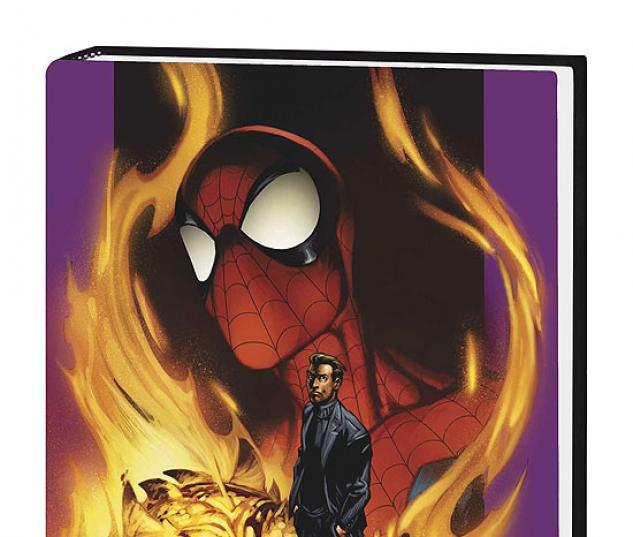 ULTIMATE SPIDER-MAN VOL. 7 COVER