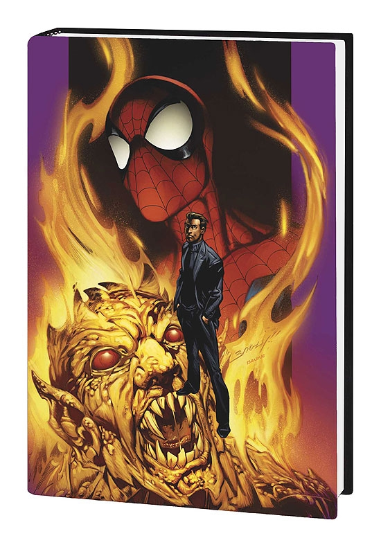 Ultimate Spider-Man Vol. 7 (Hardcover)