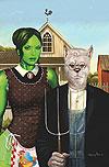 She-Hulk (2005) #11