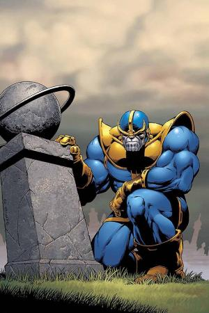 Thanos Vol. 5: Samaritan (2004)