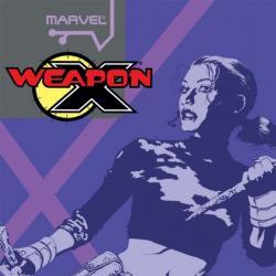 Weapon X: The Draft - Marrow #1