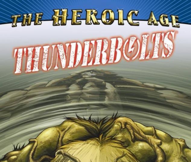 Thunderbolts (2006) #145 (2ND PRINTING VARIANT)
