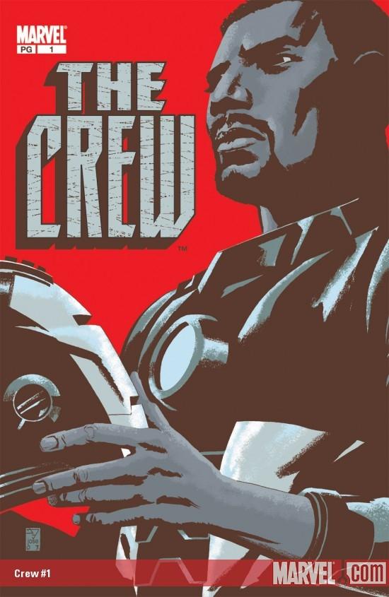Crew (2003) #1