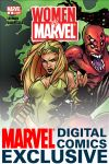 WOMEN OF MARVEL DIGITAL (2010) #3