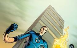 Fantastic Four MGC 1