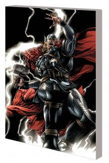 Thor by Kieron Gillen Ultimate Collection (Trade Paperback)