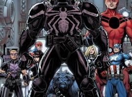 Secret Avengers Spotlight: Venom