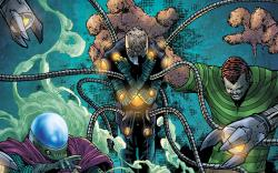 Unlimited Highlights: Sinister Six
