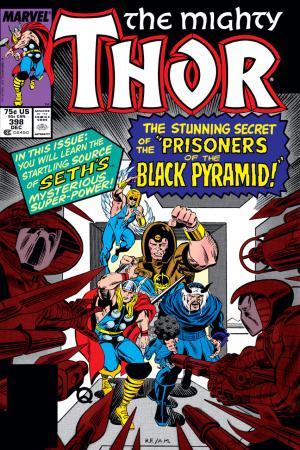 Thor (1966) #398