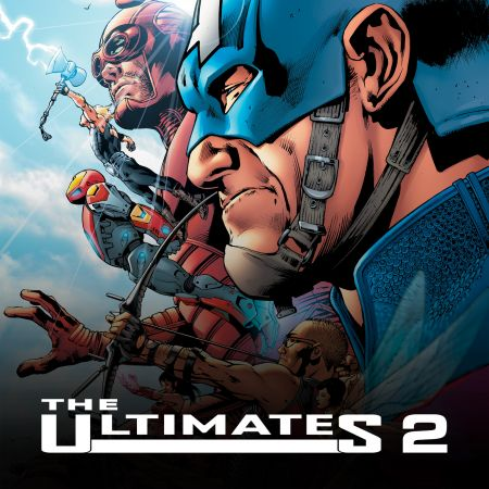 Ultimates 2 (2004 - 2006)