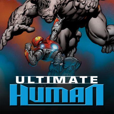Ultimate Human (2008)