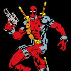 Follow the History of Deadpool Pt. 2
