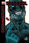 Deadpool (2008) #30