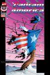 Captain America (1968) #451